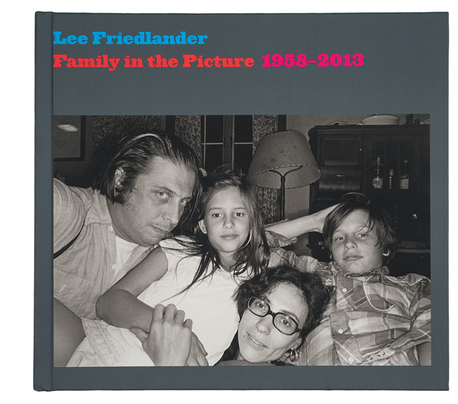 Family In The Picture 1958 2013 Yale University Art Gallery Press 2014
